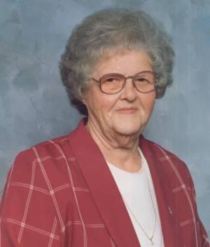 Mary A. Rooks